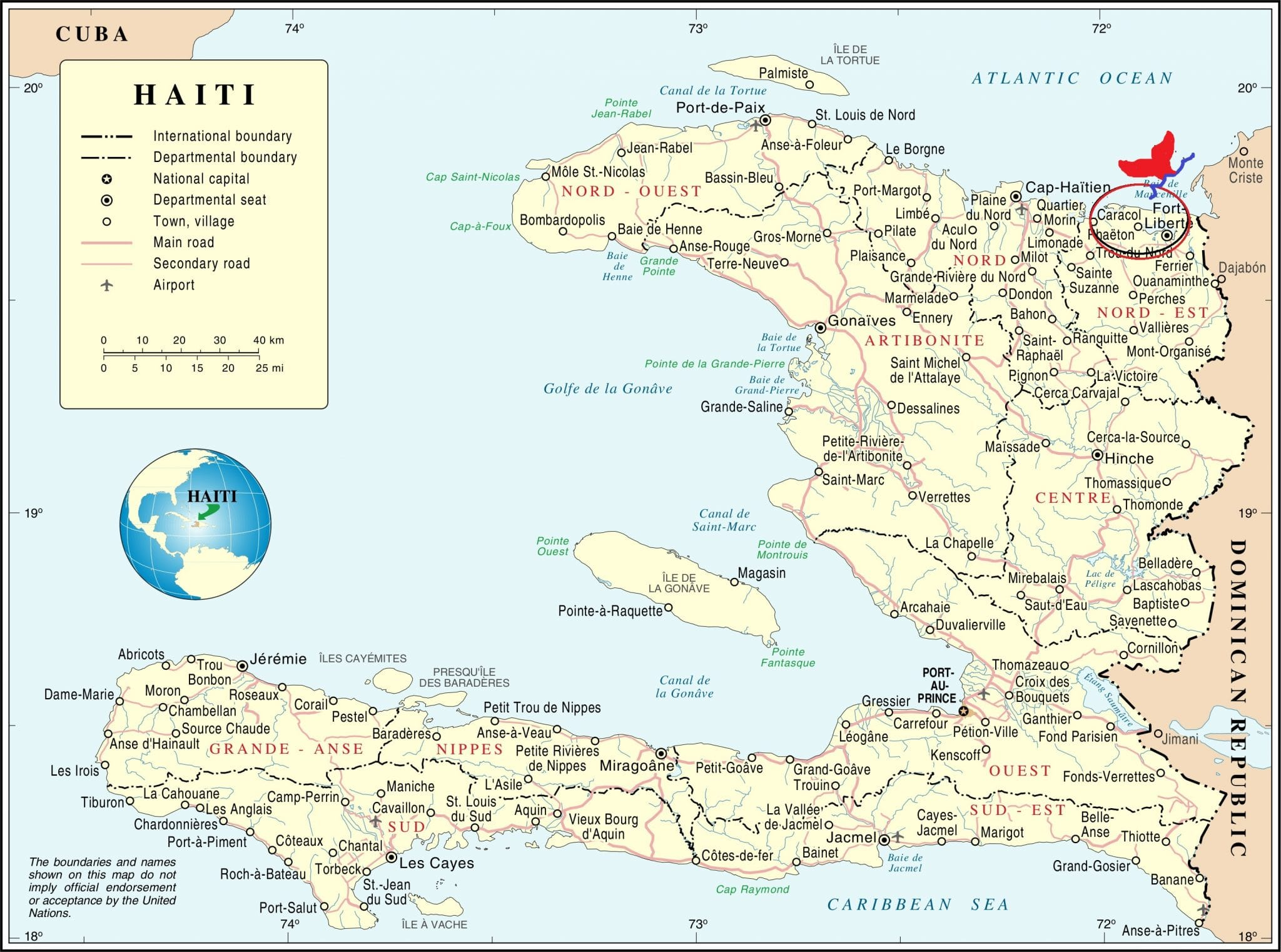 A story of a whale in Haiti - Whale & Dolphin Conservation USA