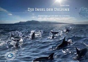 Mein neues Buch: Die Insel der Delfine