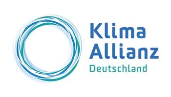 Klima Allianz signet