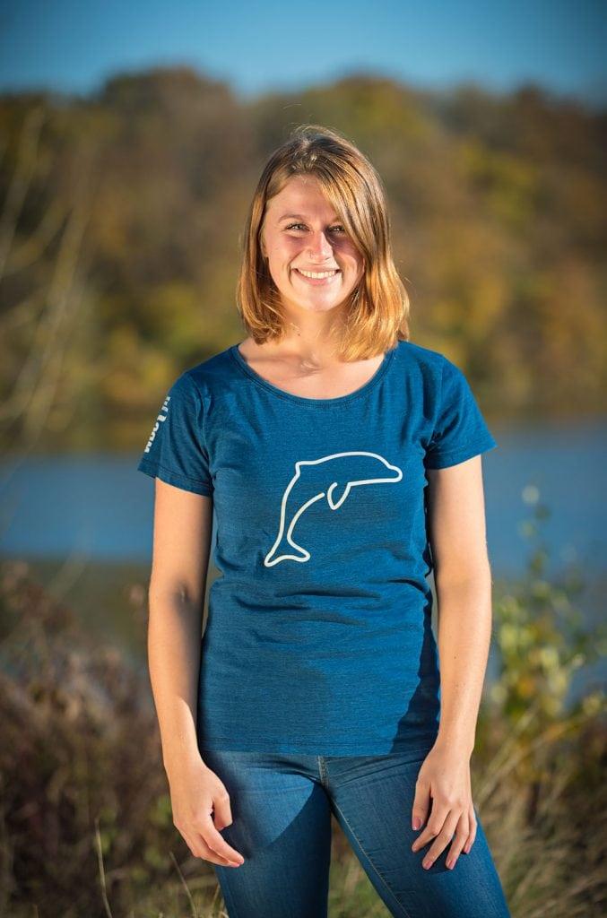 WDC T-Shirt Damen