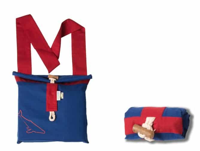 WDC Messenger Bag