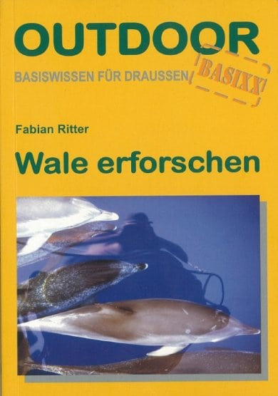 Buch Wale erforschen