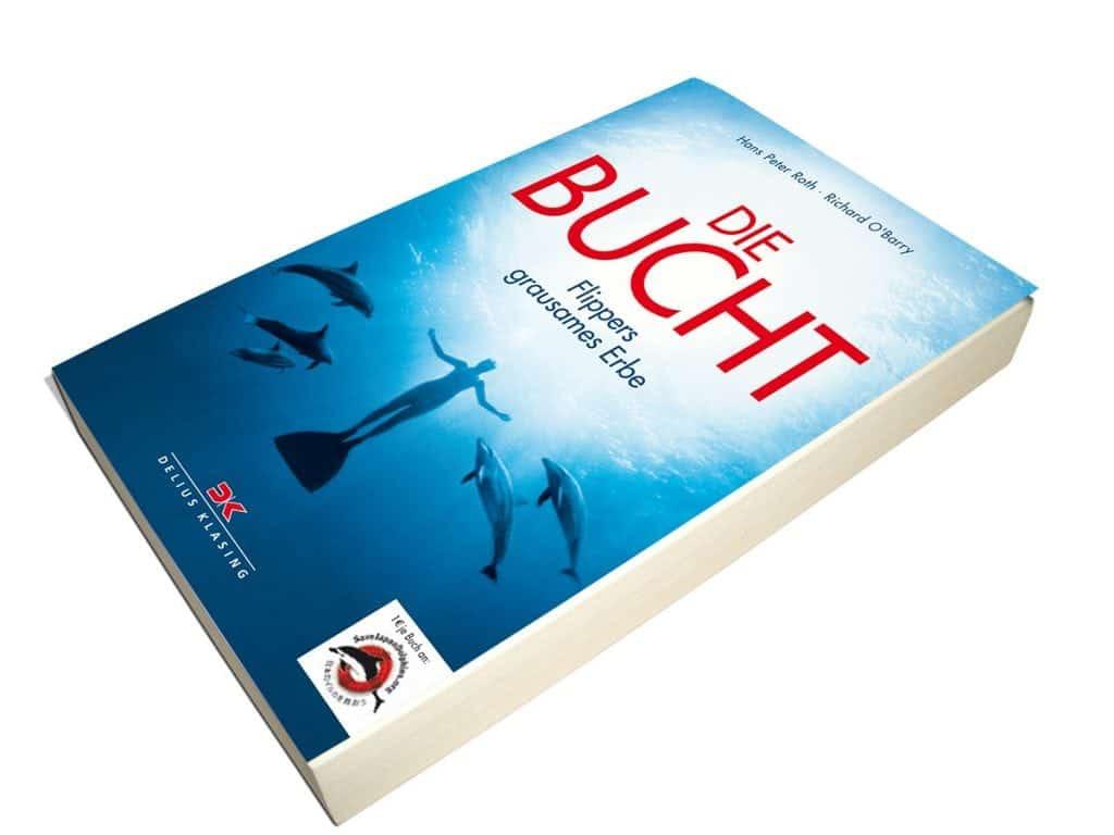 Buch Die Bucht