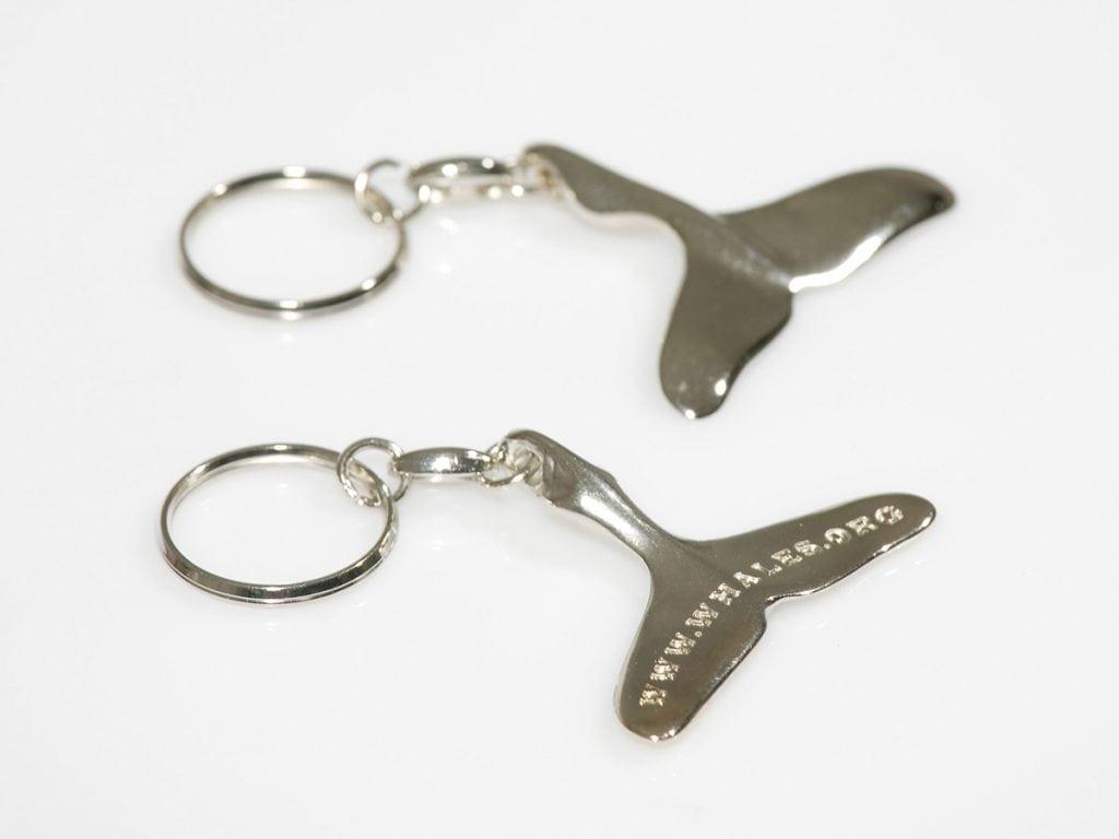 WDC Schlüsselanhänger