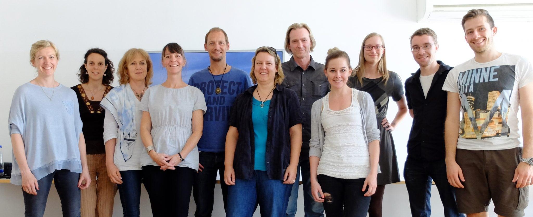Team WDC Deutschland