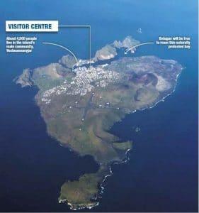 Beluga-Refugium: Zusammenarbeit mit der lokalen Bevölkerung