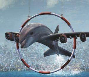 Erfolg! British Airways stoppt Ticketverkauf für SeaWorld