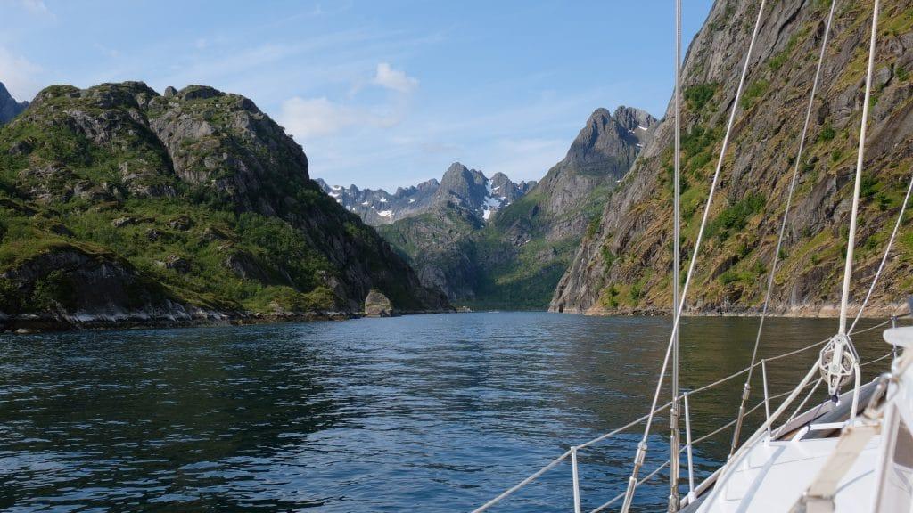 Segelboot-Norwegen--C-Broennimann-Kulpe