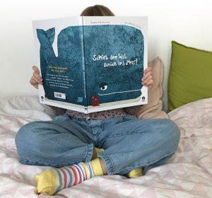 Welttag des Buches: Tipps für Kinder