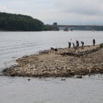 Clean-Up Wiesbaden Muschelstrand