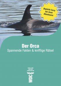 Orca Bildungsmaterial-WDC