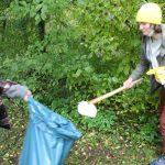 Clean-Up Nürnberg Sammler