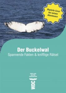 Der Buckelwal Cover