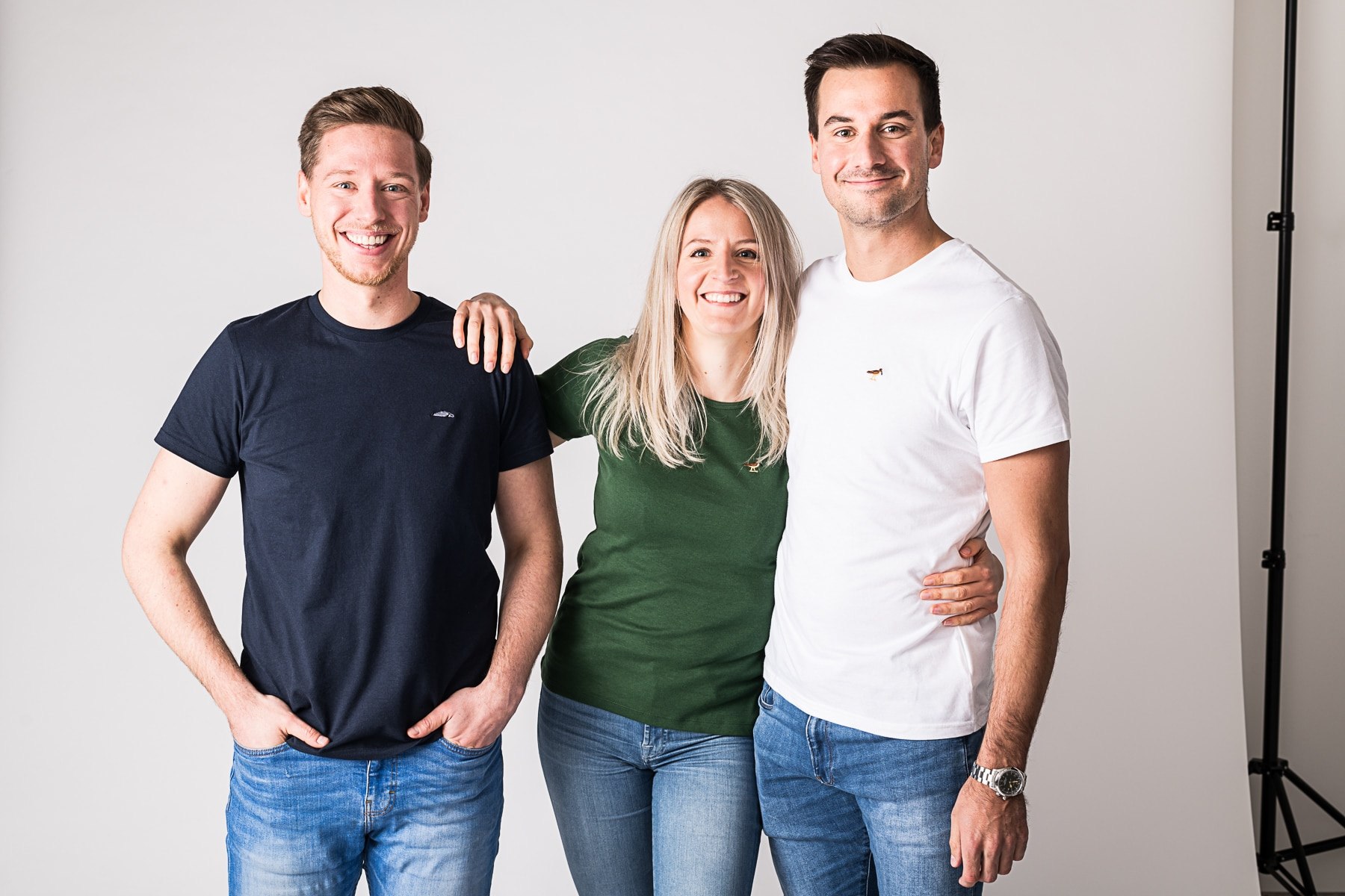 Carta Clothing Team