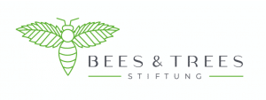 Logo_Bees_and_Trees_white