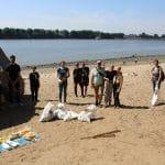 Clean-Up Hamburg Gruppe
