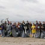 gruppenfoto-beach-clean-up-sylt-web